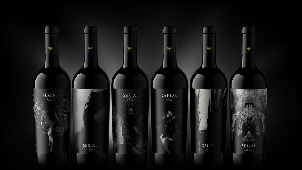 2016 Serial Red Blend 750mL (6-Pack)