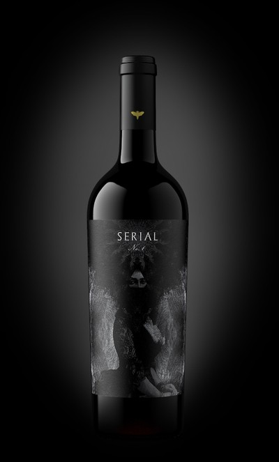 2017 Serial Red Blend 750mL